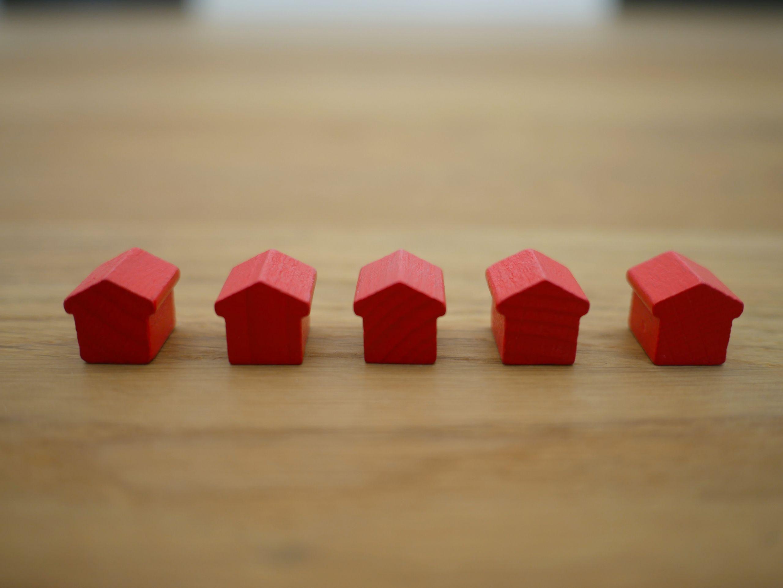 rent decreases during rent roll settlement